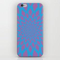 the good trip iPhone & iPod Skin