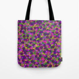Dot series #9 Tote Bag