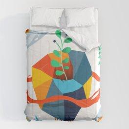 Rock Comforters