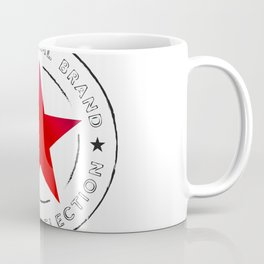 Red Star Original Coffee Mug