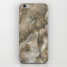 Stone iPhone Skin