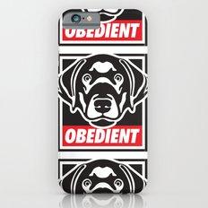 Good Dog iPhone 6s Slim Case