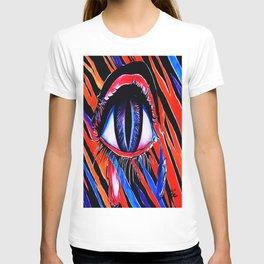 ABNORMALITY T-shirt