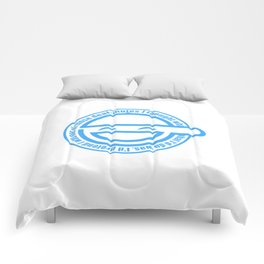 The Laughing Man Comforters
