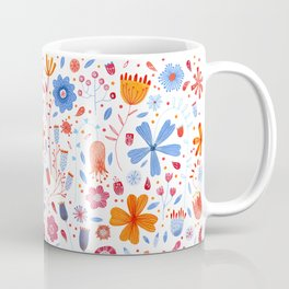 English Meadow Coffee Mug