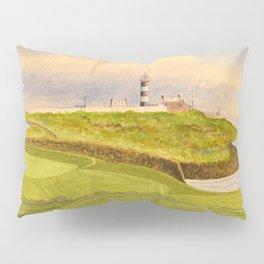 Old Head Golf Course 17th Hole Pillow Sham