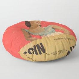 Motherhood Floor Pillow