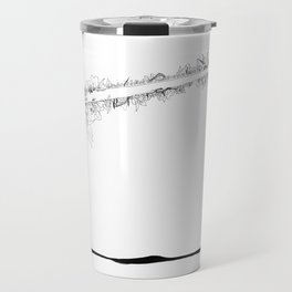 Where are the stagnant waters 4 Travel Mug