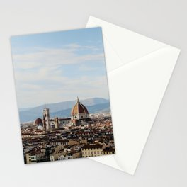 Florence, Italy Stationery Cards