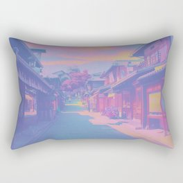 KYOTO Rectangular Pillow