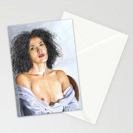 Milady Stationery Cards