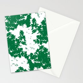 Song of nature - Day Stationery Cards