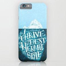 Hermit Iceberg Slim Case iPhone 6s