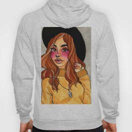 Fall Witch Hoody