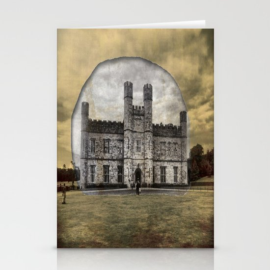 Leeds Stationery Cards