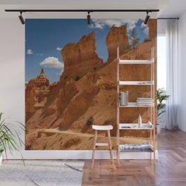 Bryce_Canyon National_Park, Utah - 3 Wall Mural