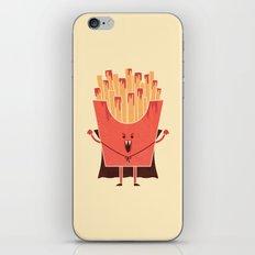 Nospotatu iPhone Skin