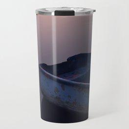 Evening Bay Travel Mug