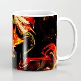 Universum Yello Coffee Mug