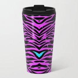Stripes two Travel Mug