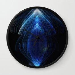 Generative Prints - #001 Wall Clock