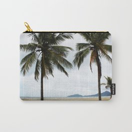 Santos - Brazil Carry-All Pouch