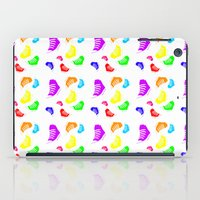 chuck iPad Cases featuring Converse | Chuck Taylor | Pattern  by NASHGFX