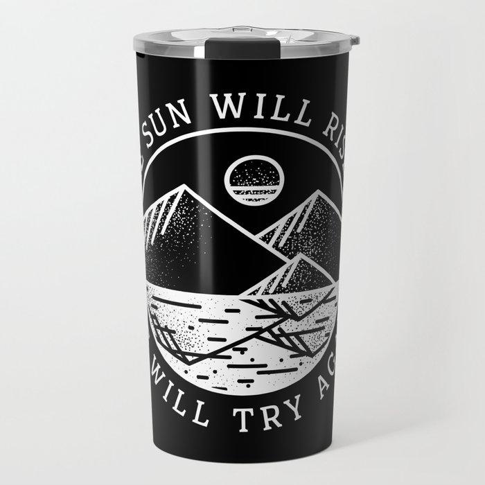 truce II Travel Mug
