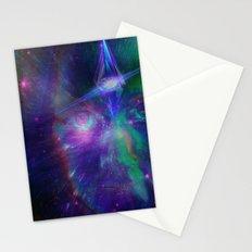 Third Eye Child Stationery Cards