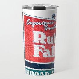 Ruby Falls Travel Mug