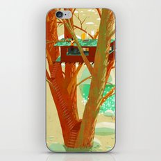 Other Life iPhone & iPod Skin