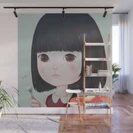 Maplesyrup Syndrome 4.0 Wall Mural