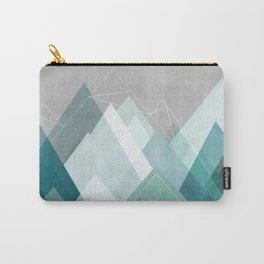 Graphic 107 X Carry-All Pouch