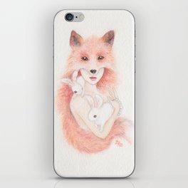 Vixen iPhone Skin