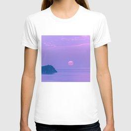 Fantastic sunrise T-shirt