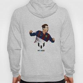 Lionel Messi Hoody