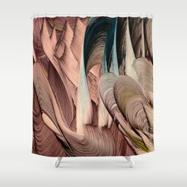 Mammetum Shower Curtain