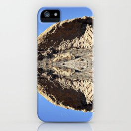 Mama Beaver iPhone Case