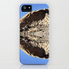Mama Beaver iPhone Case