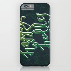 Happy Holly iPhone 6s Slim Case