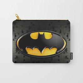 BAT MAN Carry-All Pouch