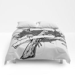 Hatchet  Comforters