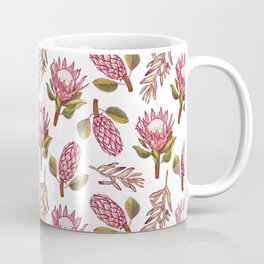 King Protea Delight Coffee Mug