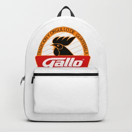 GALLO CERVEZA Backpack