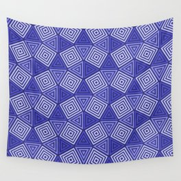 Op Art 139 Wall Tapestry