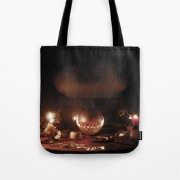 2:30 Gypsy Series: Evaporation Spell Tote Bag