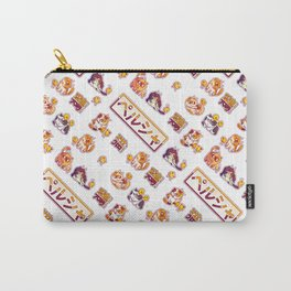 Kawaii Cats Carry-All Pouch