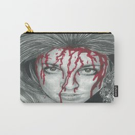 Sharon Tate  Carry-All Pouch