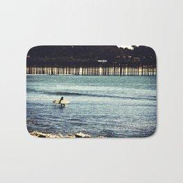 Longboard Pier Bath Mat