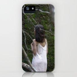 Entangle iPhone Case